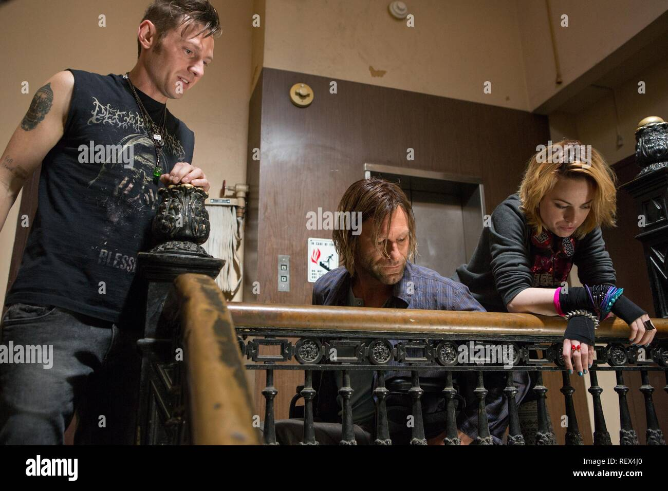 Keir O Donnell Aaron Eckhart Emily Jackson Incarnate 2016 Stock Photo Alamy We had the chance to talk to keir o'donnell and anne son from 'my generation'. https www alamy com keir odonnell aaron eckhart emily jackson incarnate 2016 image232914360 html