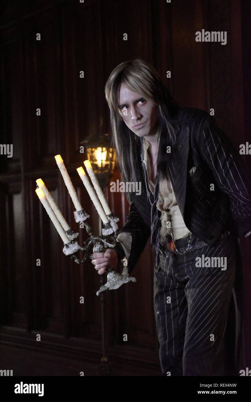 Reeve Carney Film: The Rocky Horror Picture Show: Let'S Do The Time