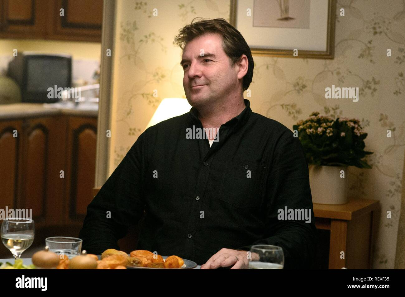 BRENDAN COYLE ME BEFORE YOU (2016) - Stock Image