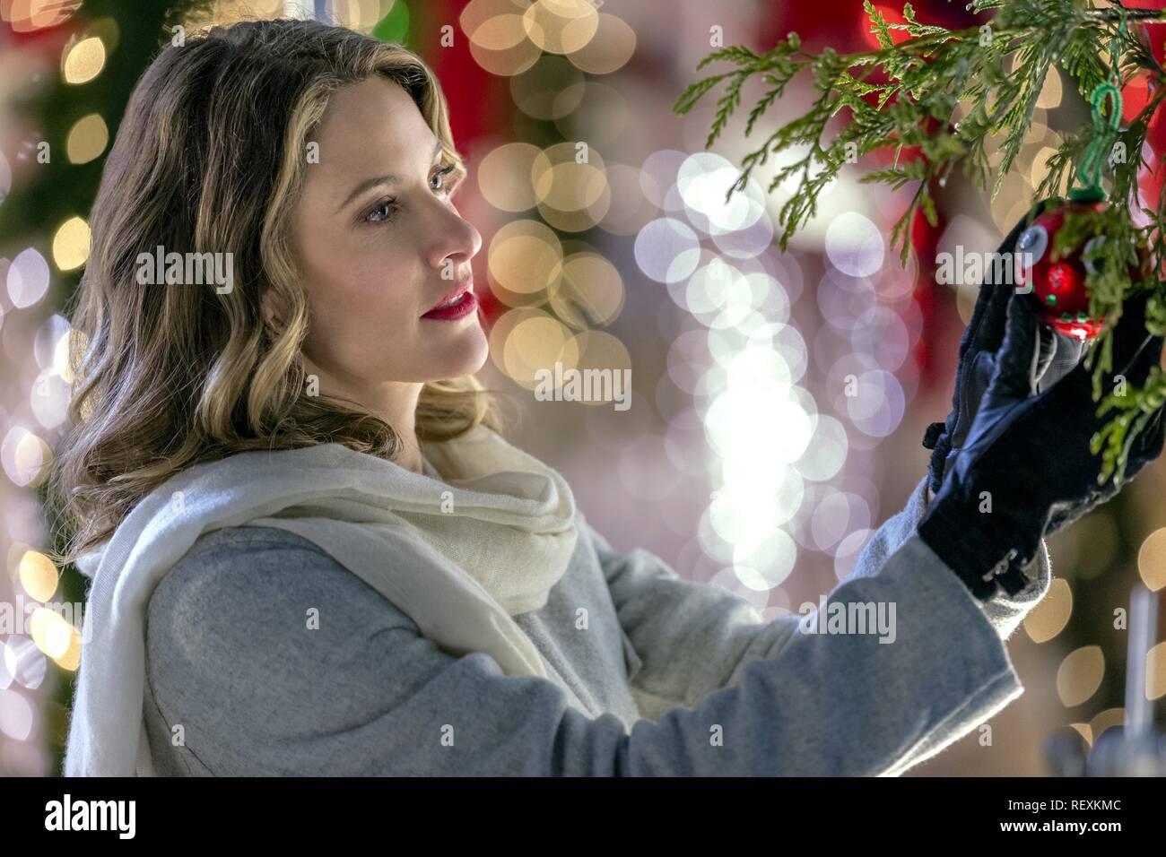 Christmas Cookies Hallmark.Jill Wagner Character S Hannah Harper Film Christmas