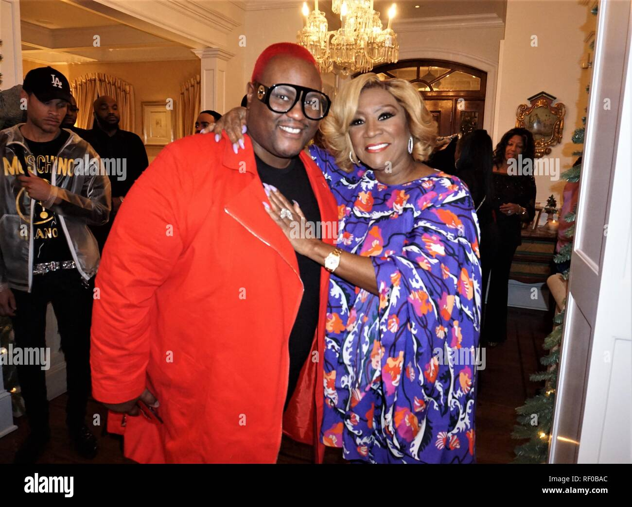 Patti Labelle This Christmas.Patti Labelle Christmas Party With James Wright The Patti