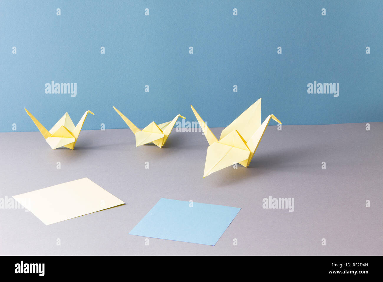 A variation of paper crane (rectangular paper) - YouTube | 956x1300