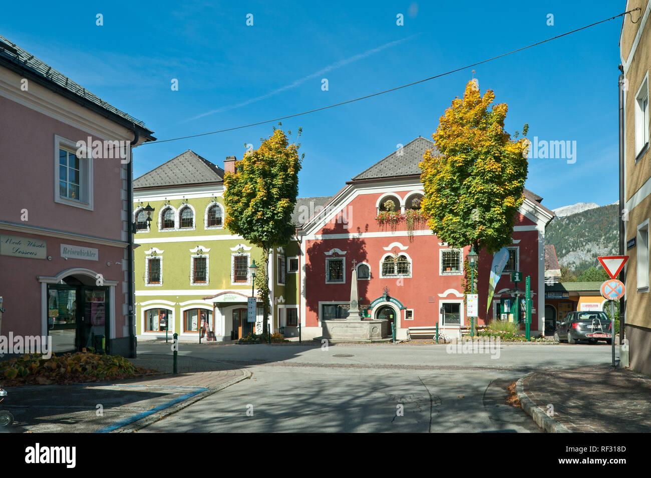 Singlebrse in Kirchdorf an der Krems und Singletreff