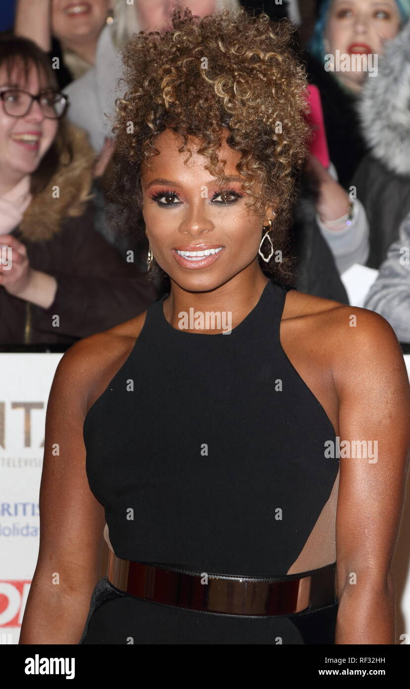 Sexy 2019 Fleur East naked photo 2017