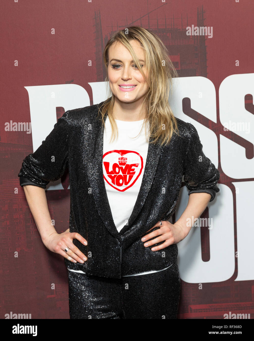 Fappening 2019 Taylor Schilling naked photo 2017