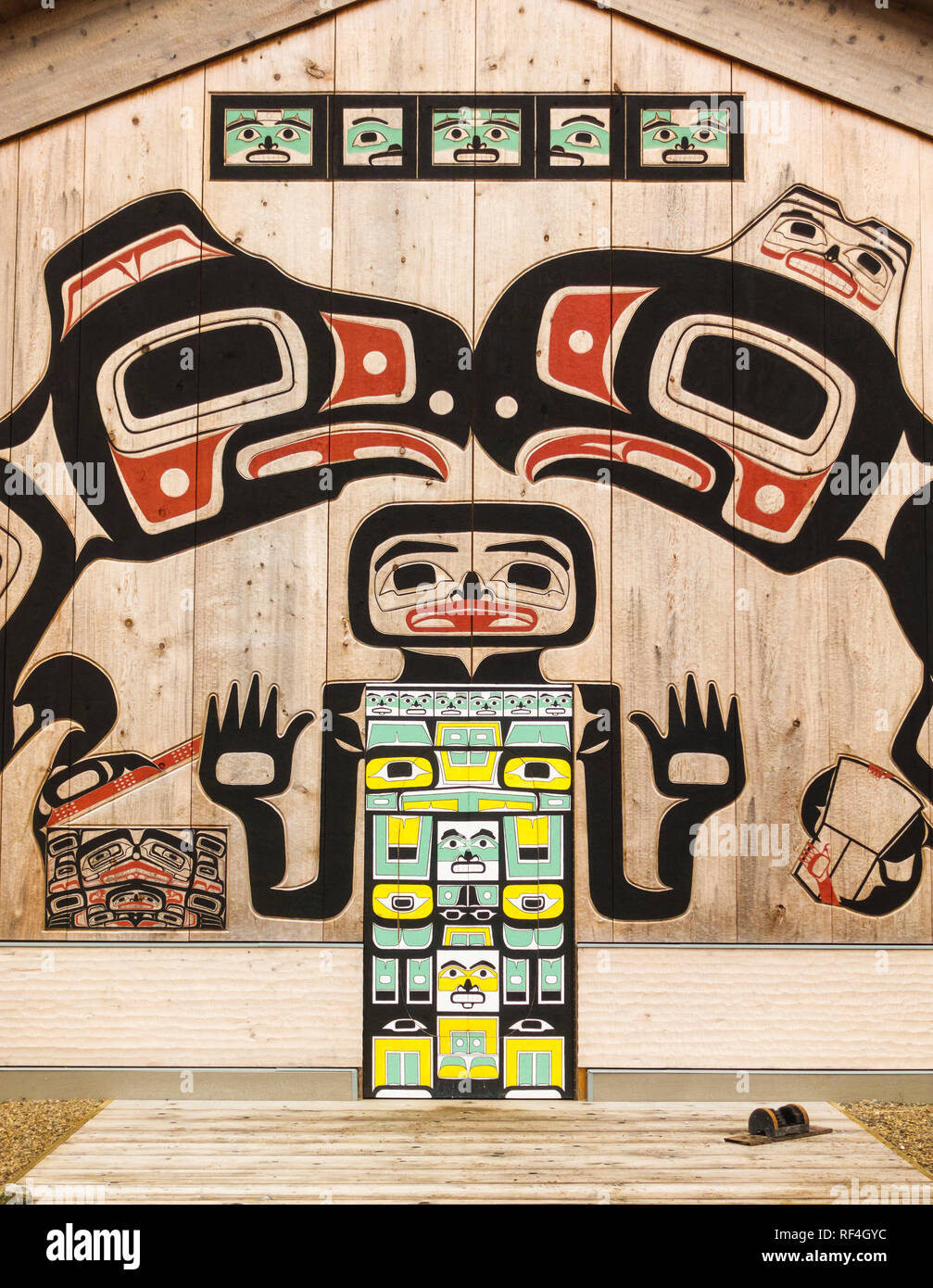 Carved and painted cedar wood panels decorate the Tlingit ... on windows metafile clip art house, native american french, native design house, native american adventure, native american sci-fi, native american cult, native american international, native american shiloh, native american serial killers, native american lol, native american satire, native american home, native american norwegian, native american noir, native american arabic, native american dutch, native american italian, native american european, native american cops,