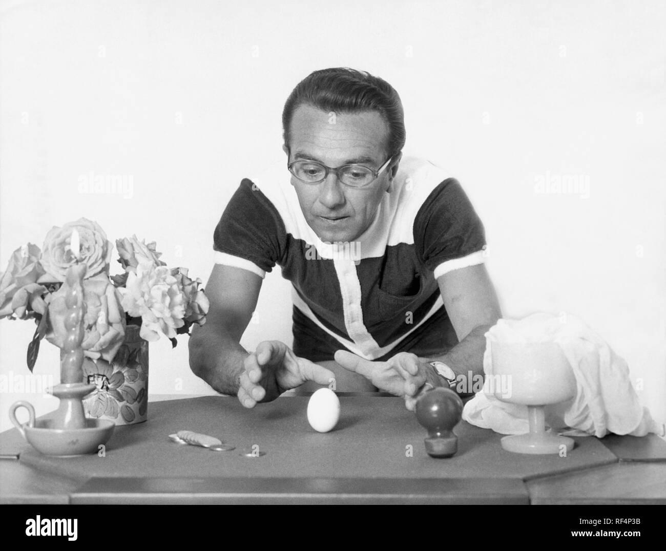 febo conti, 1968 Stock Photo