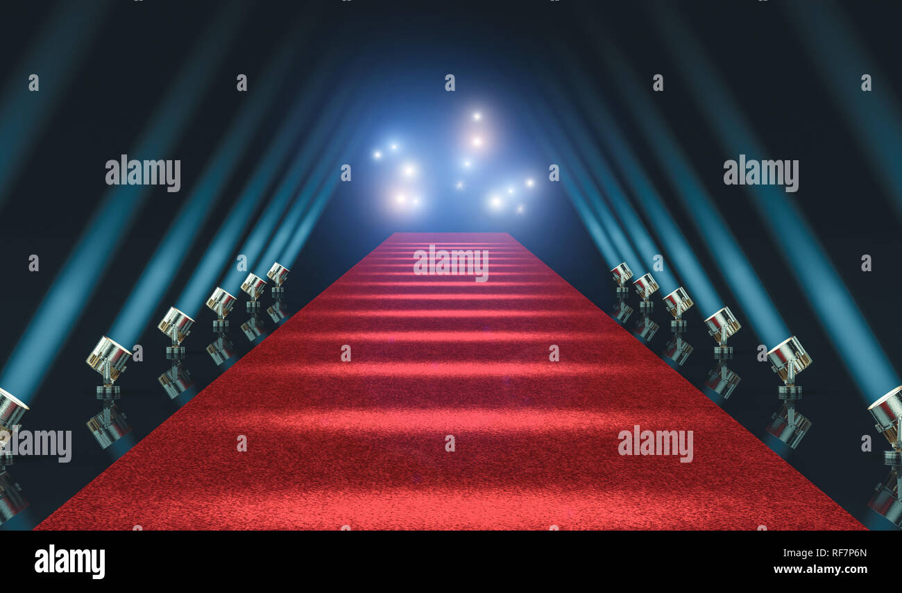 Red Carpet Background High Resolution Stock Photography And Images Alamy