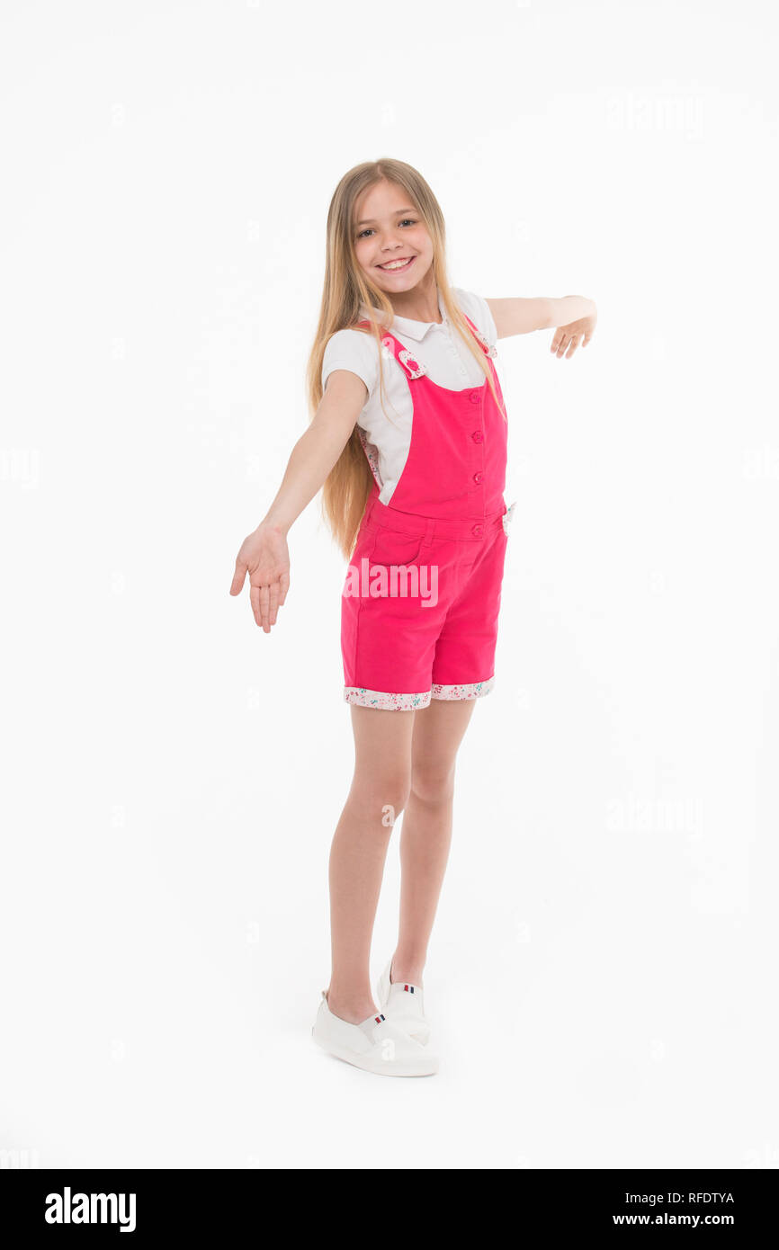 9764b563d2230 Stylish Preteen Girl Stock Photos   Stylish Preteen Girl Stock ...