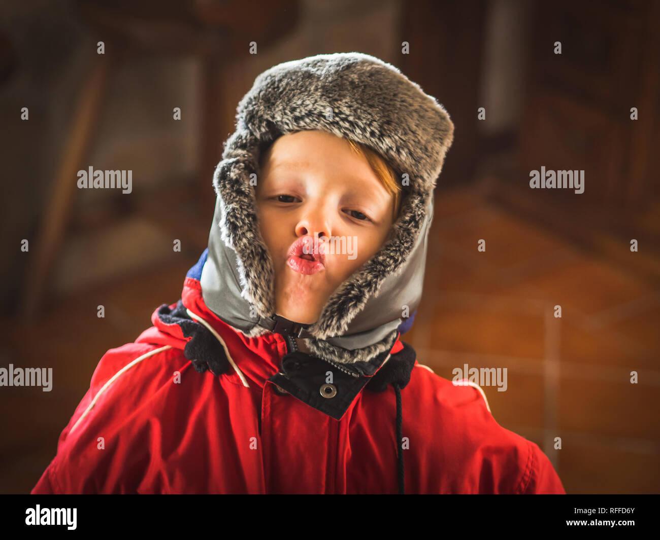 b1c81ff1d Snowsuit Stock Photos   Snowsuit Stock Images - Page 2 - Alamy