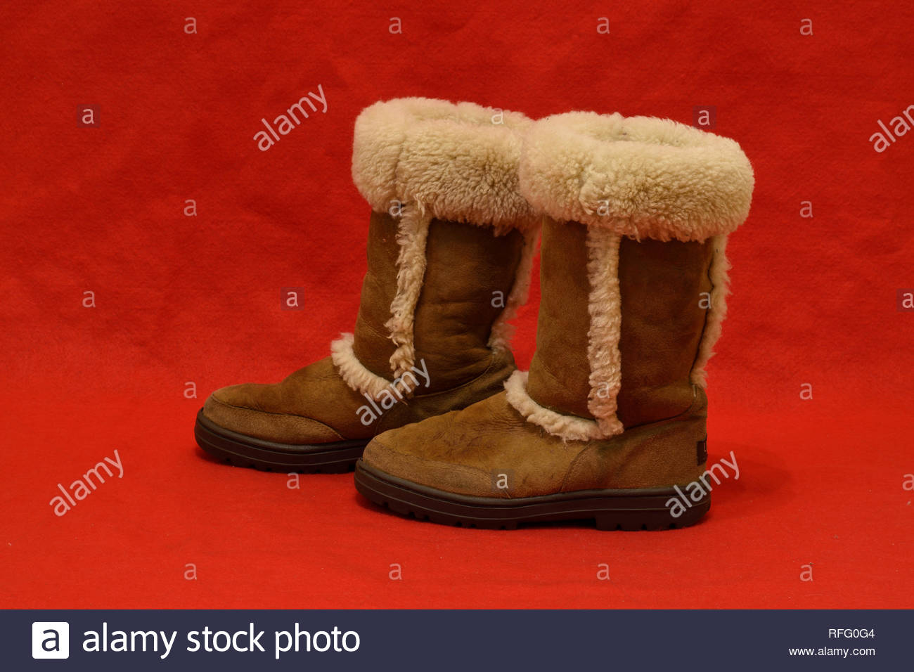 ea0cd69fffd Ugg Boots Stock Photos & Ugg Boots Stock Images - Alamy