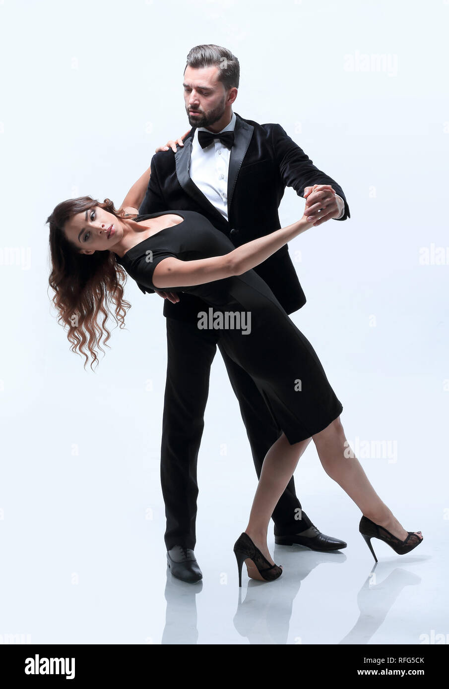 Flamenco Dance Couple High Resolution Stock Photography And Images Alamy