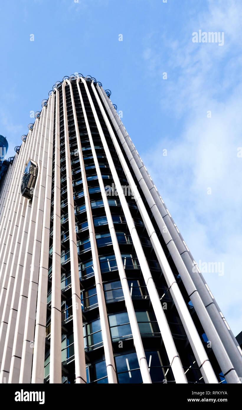 78b5c233df90 Torre Europa skyscraper among top 10 tallest buildings in Madrid ...