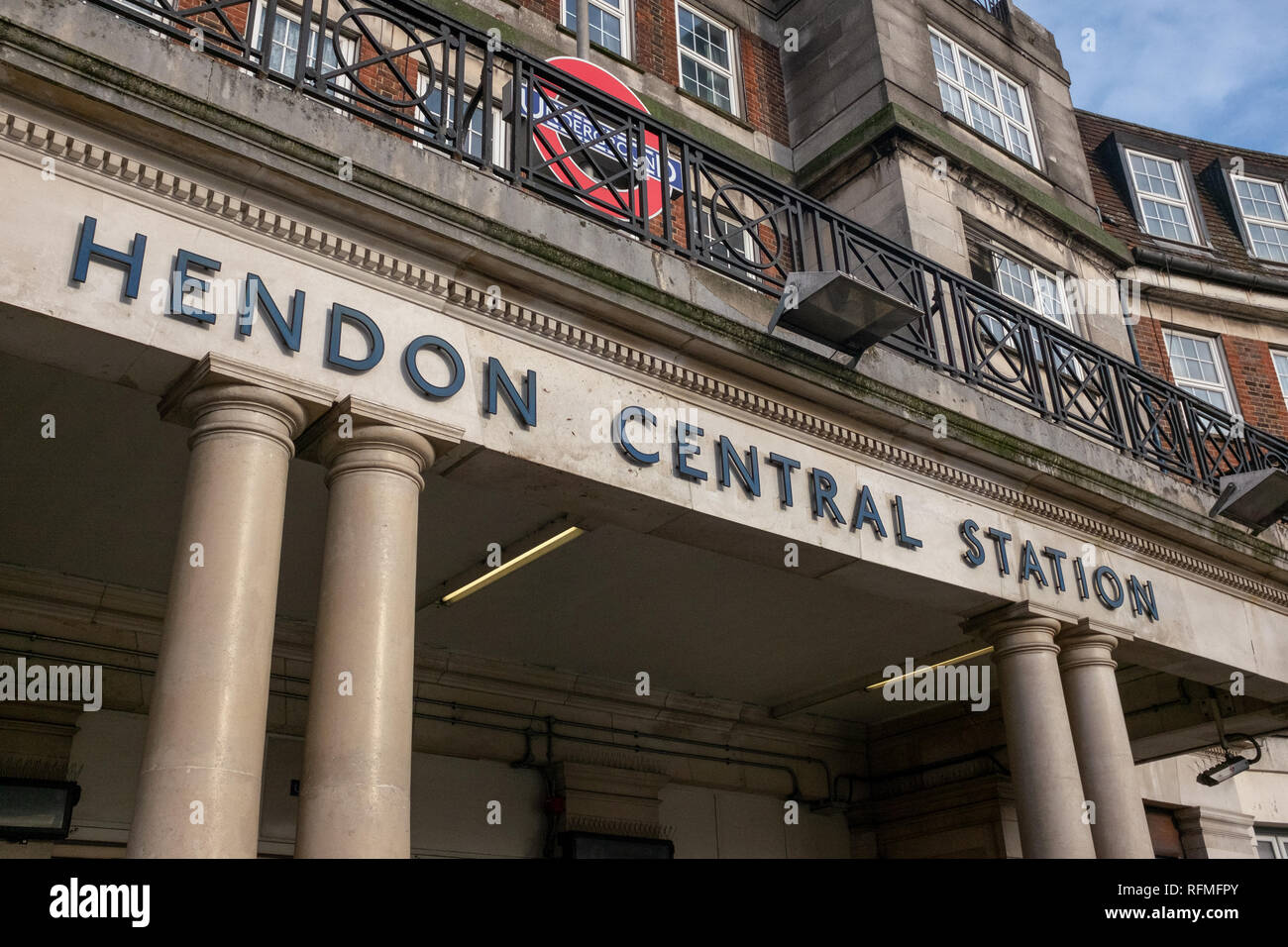 Hendon Stock Photos & Hendon Stock Images - Alamy