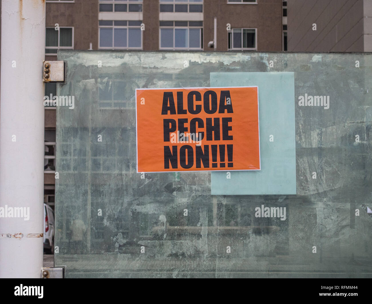 Alcoa Stock Photos & Alcoa Stock Images - Alamy