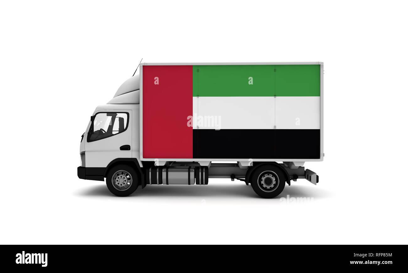 Logistics Uae