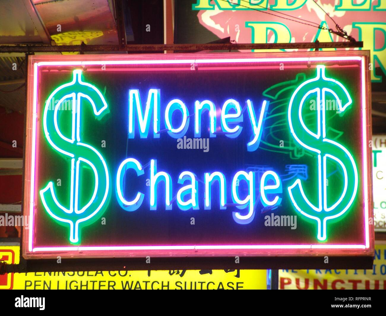 Foreign Exchange Sign Stock Photos Amp Foreign Exchange Sign Stock Images Alamy