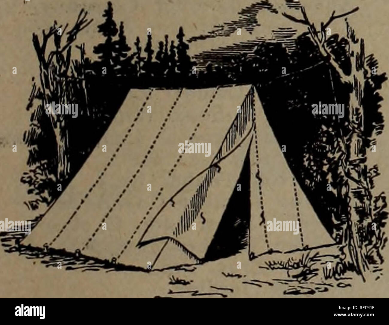 Wedge Tent Stock Photos & Wedge Tent Stock Images - Alamy