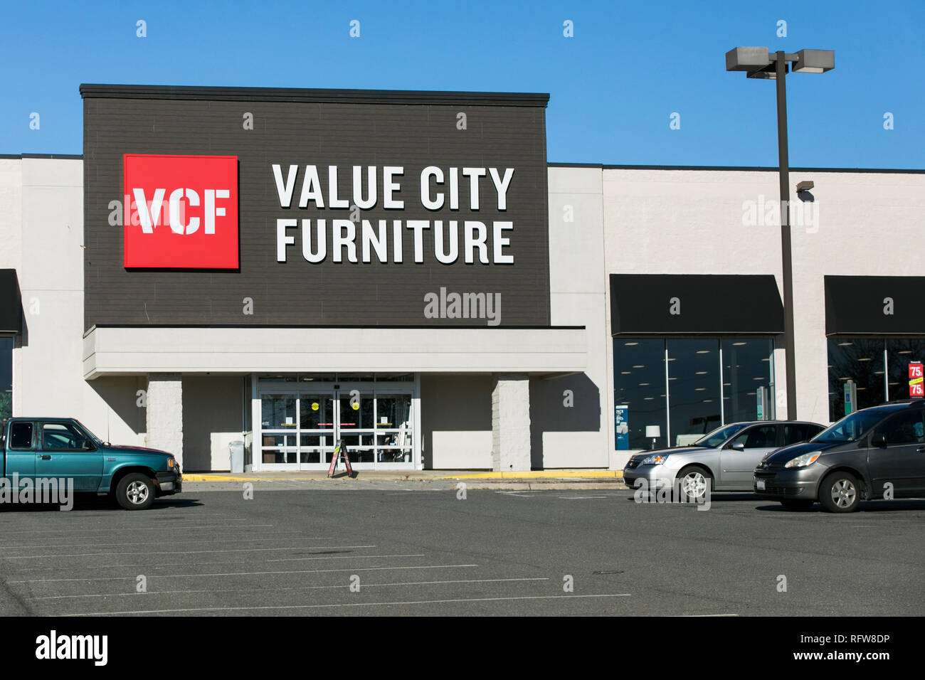 Virginia Furniture Stock Photos & Virginia Furniture Stock