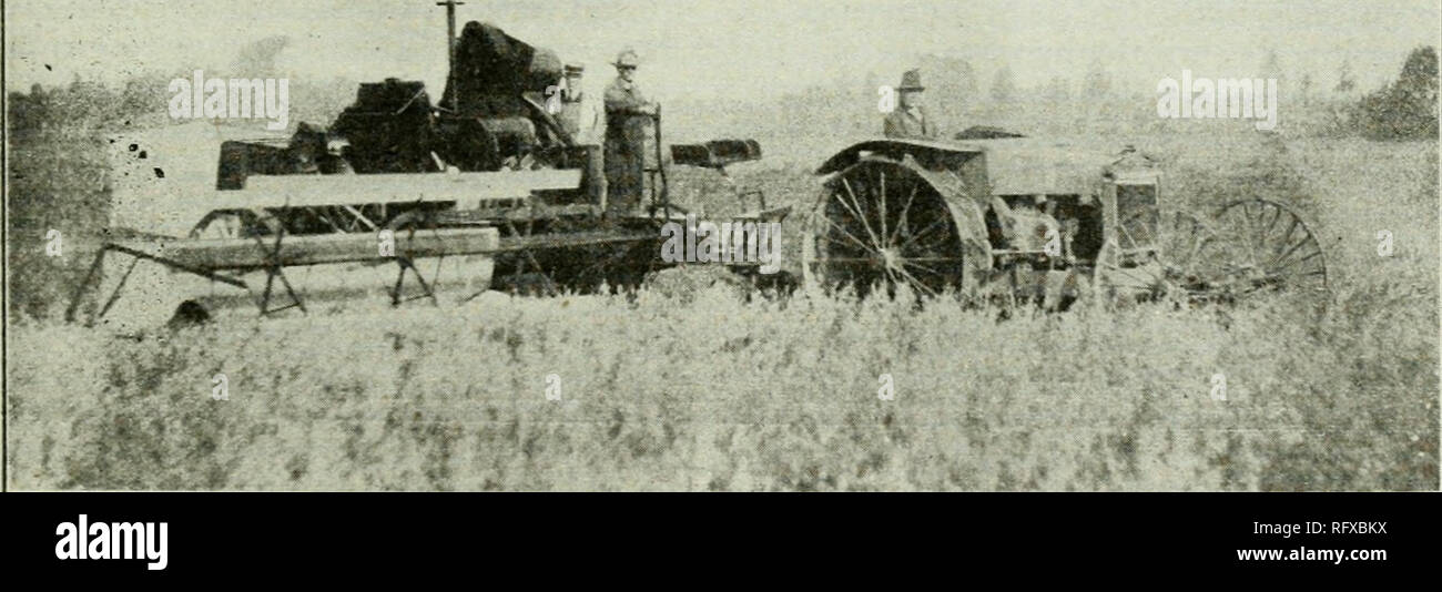Canadian journal of agricultural science  Agricultural