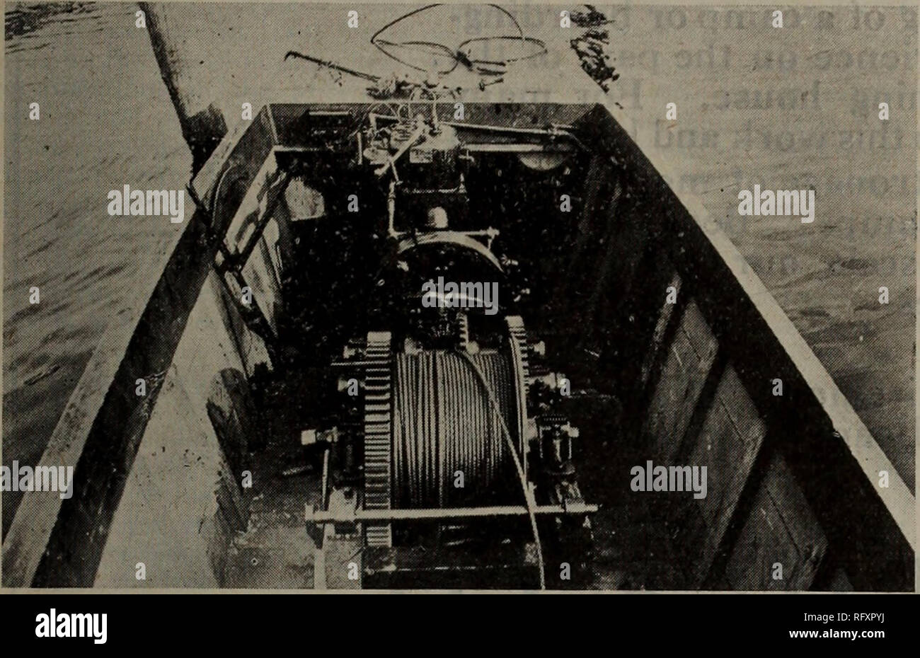 Canadian forest industries January-June 1923  Lumbering
