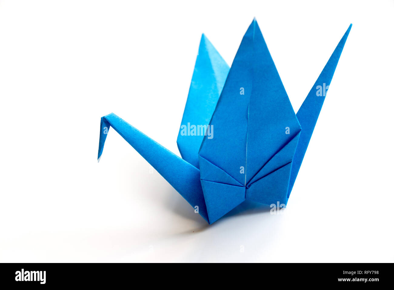 kids origami instructions easy: origami crane instructions | 956x1300