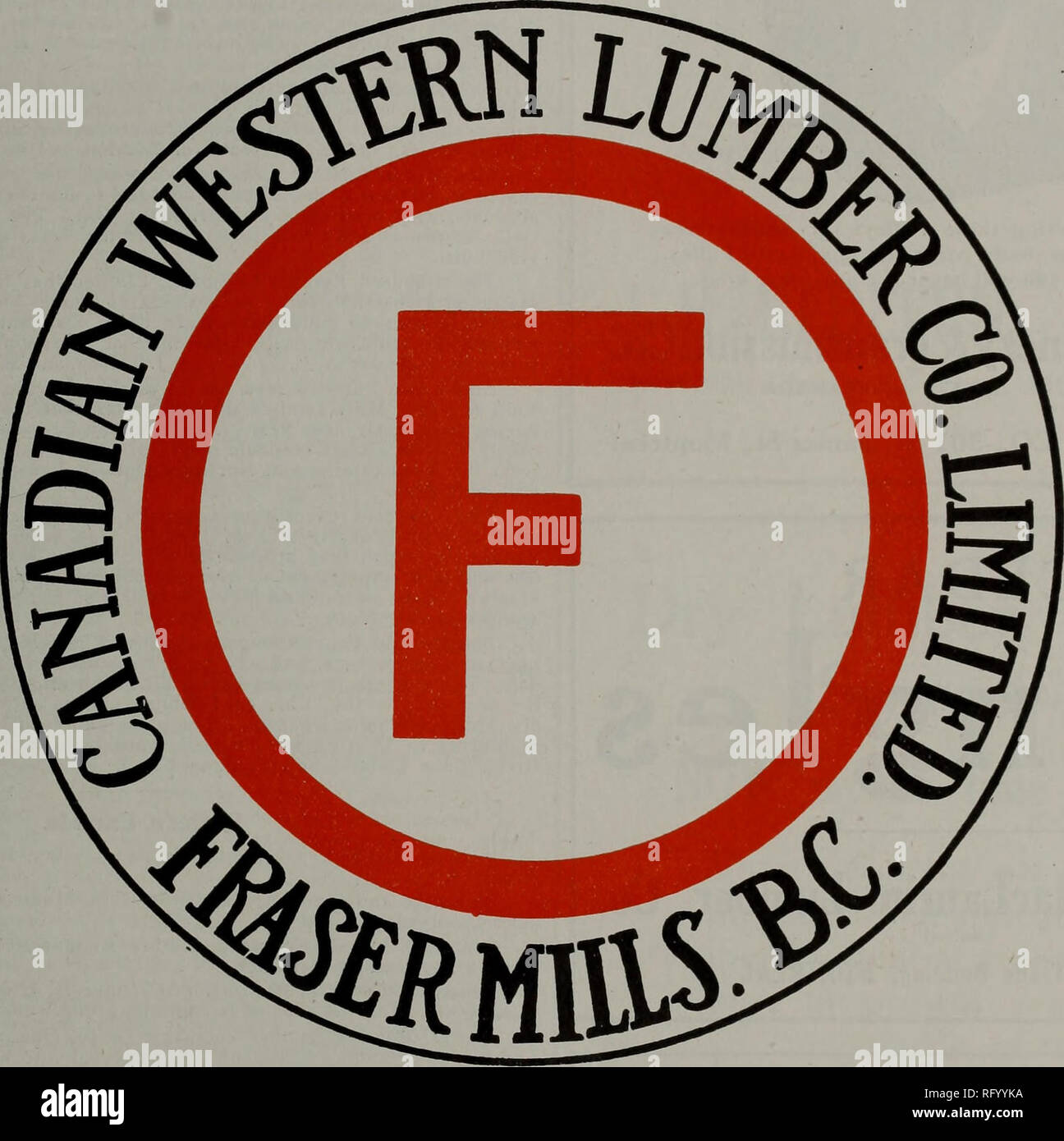 4a38881b8ac Canadian forest industries January-June 1913. Lumbering  Forests and  forestry  Forest .