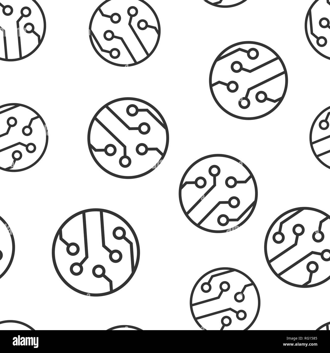 circuit board electronics technology background it board stock PSU Jewelry circuit board icon seamless pattern background technology microchip vector illustration processor motherboard symbol pattern