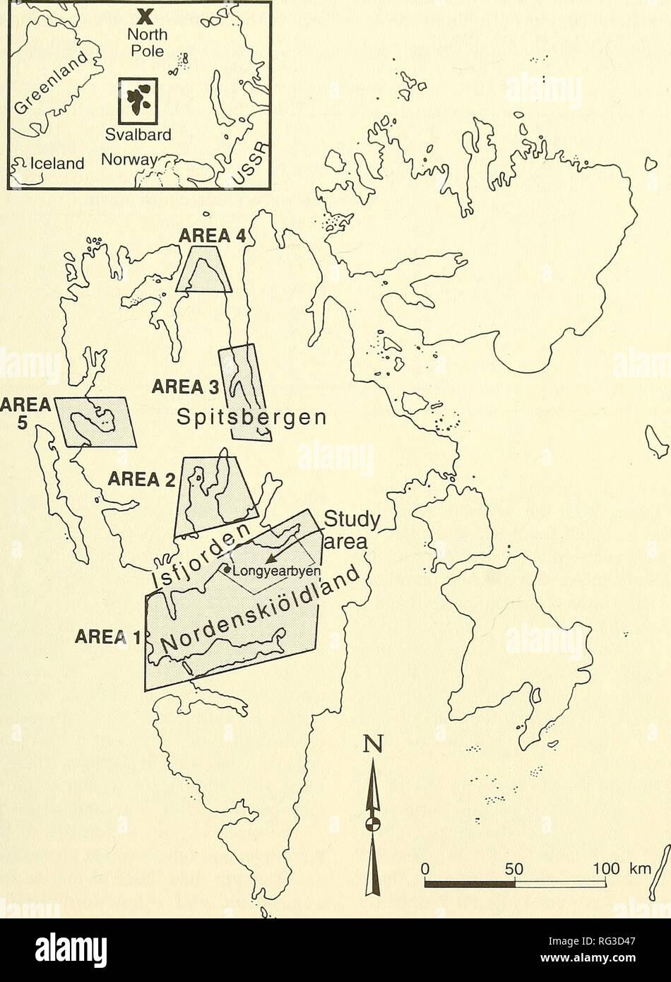The Canadian field-naturalist  1992 Prestrud: Arctic Foxes