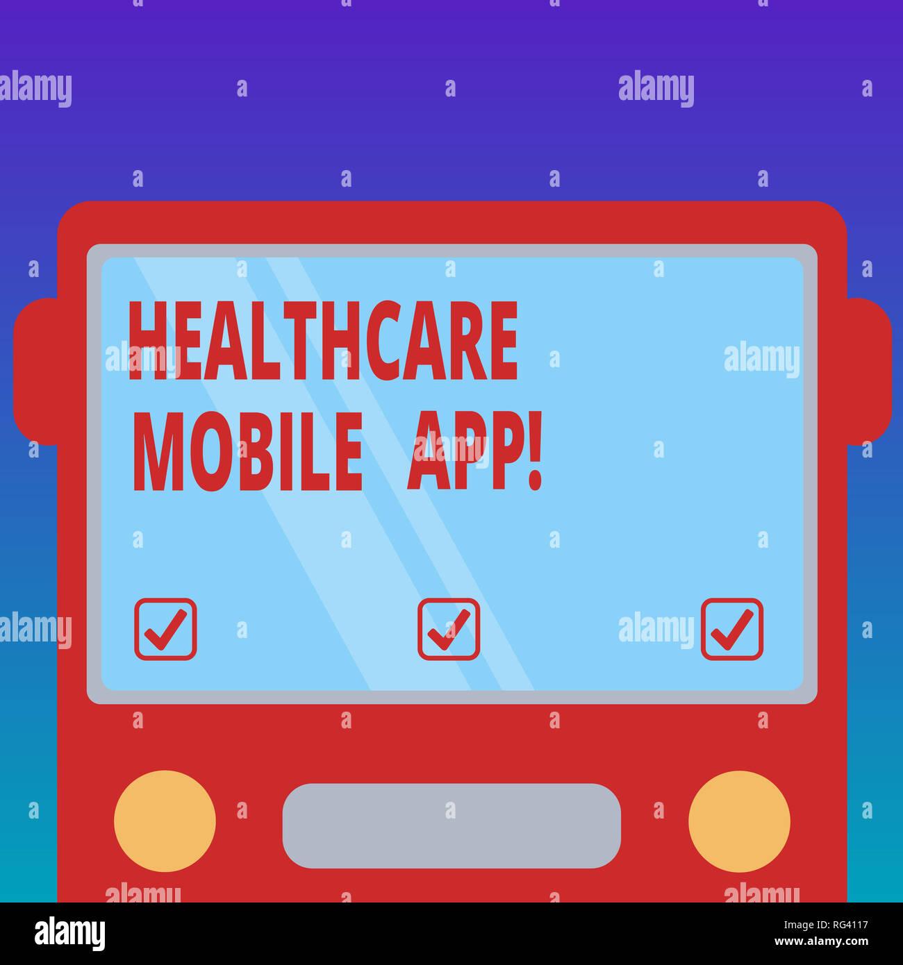 Mobile Clinic Hospital Bus Stock Photos & Mobile Clinic