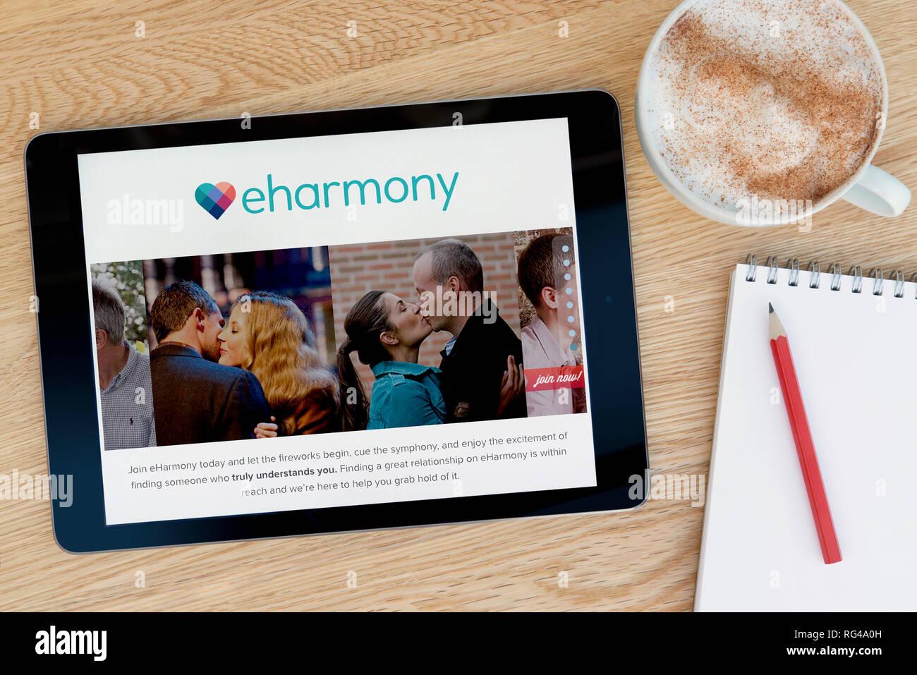 eharmony subscribe now