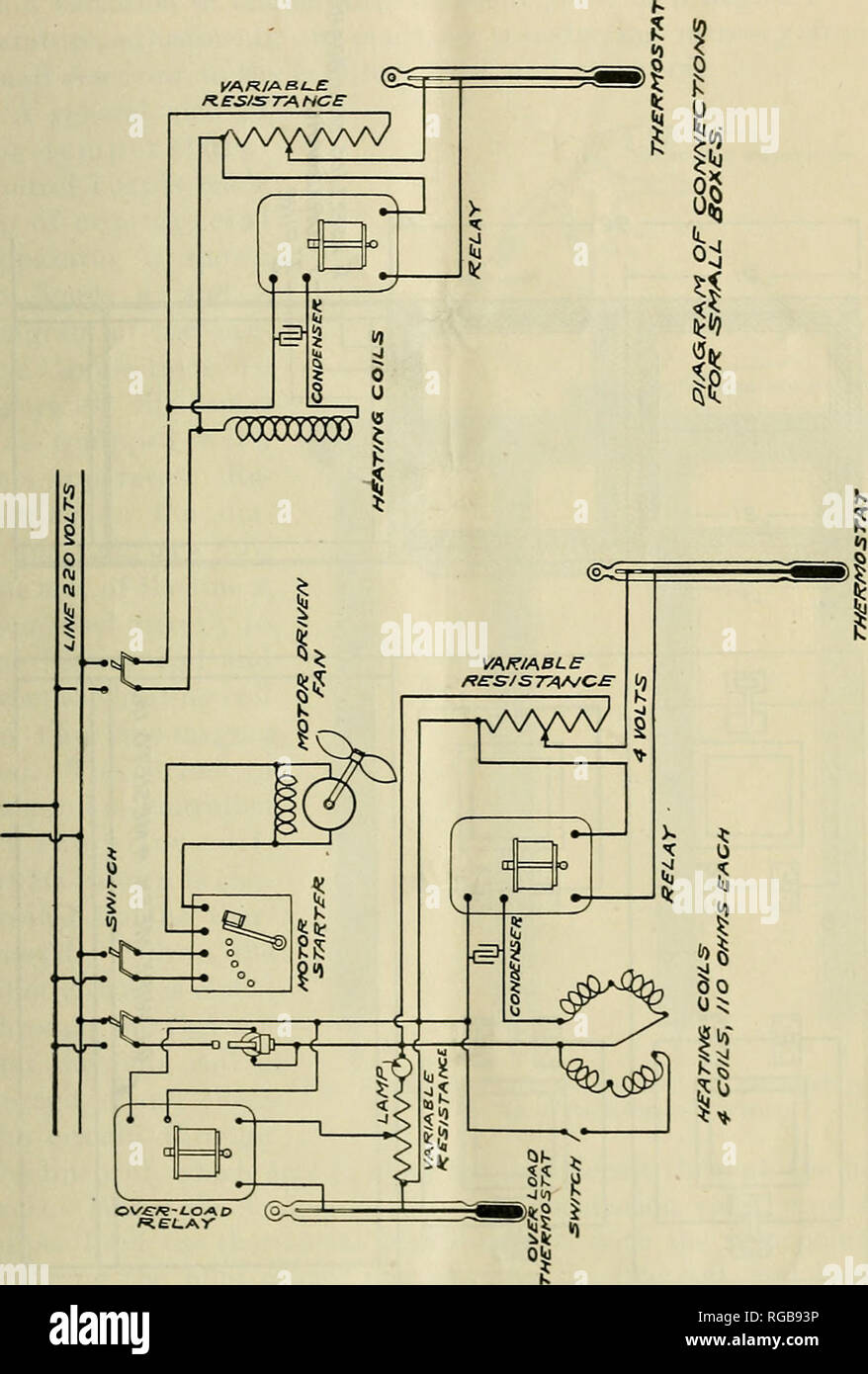 What Is Relay In Electrical Circuit