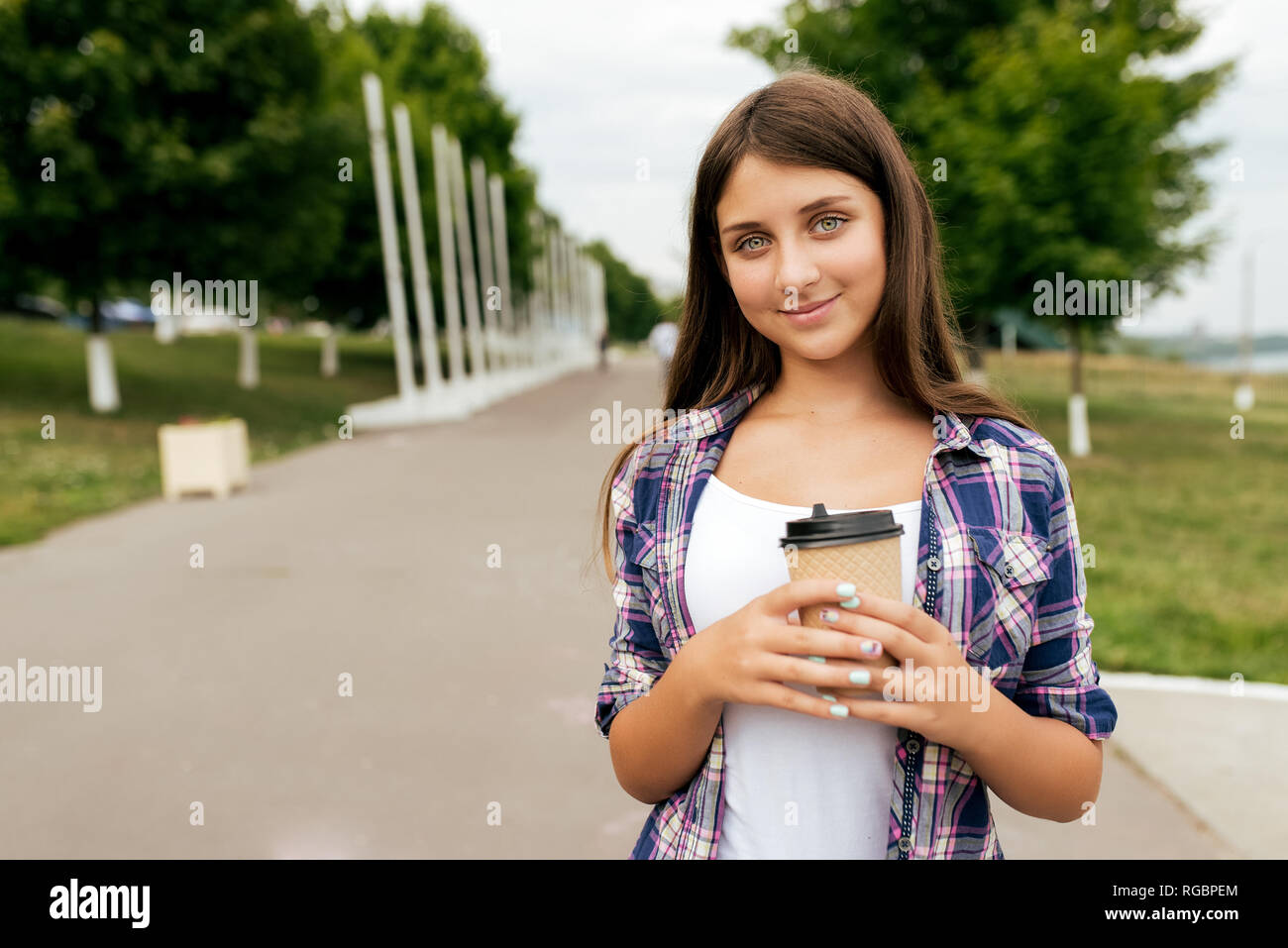 26db7c897d Beautiful Girl 14 Years Old Stock Photos   Beautiful Girl 14 Years ...