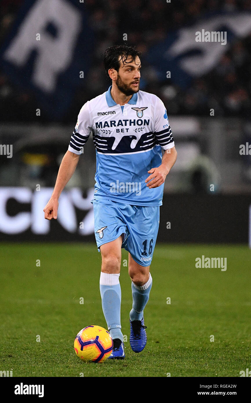 Marco Parolo High Resolution Stock Photography and Images - Alamy