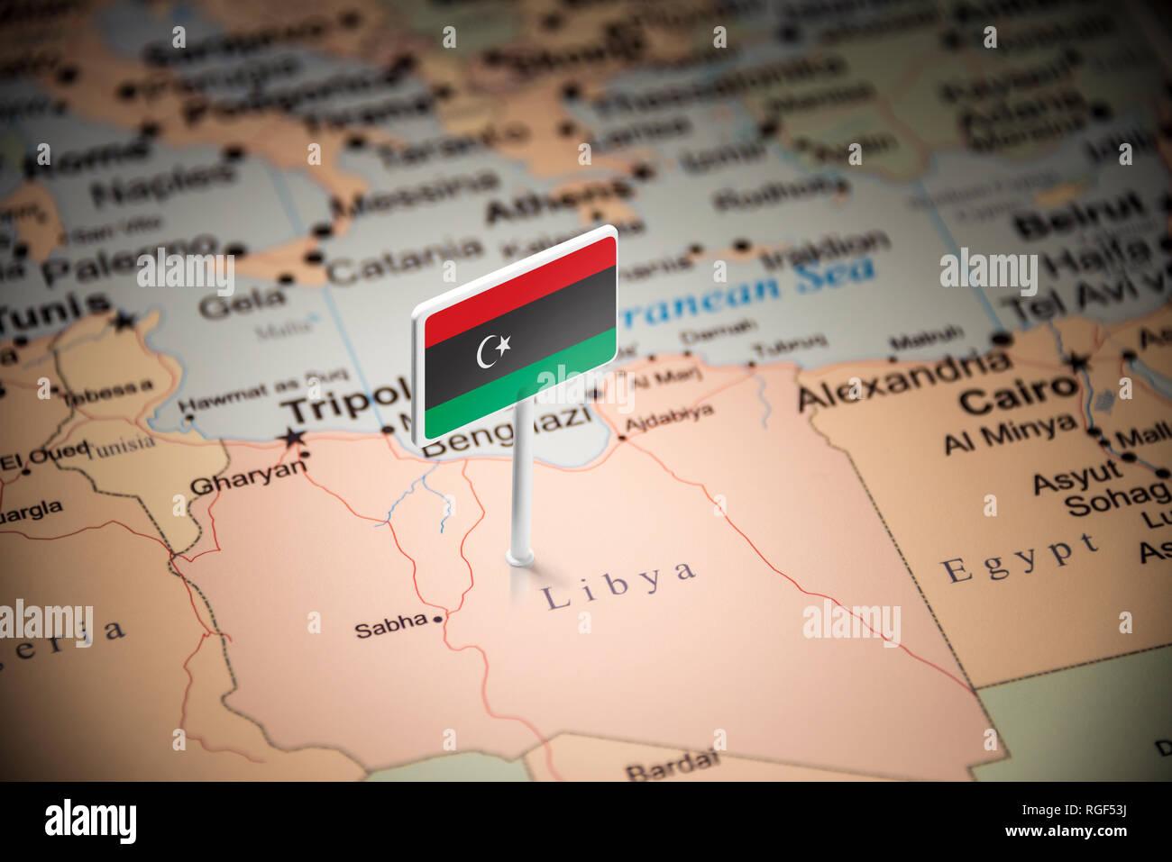 Libya Stock Photos & Libya Stock Images - Alamy