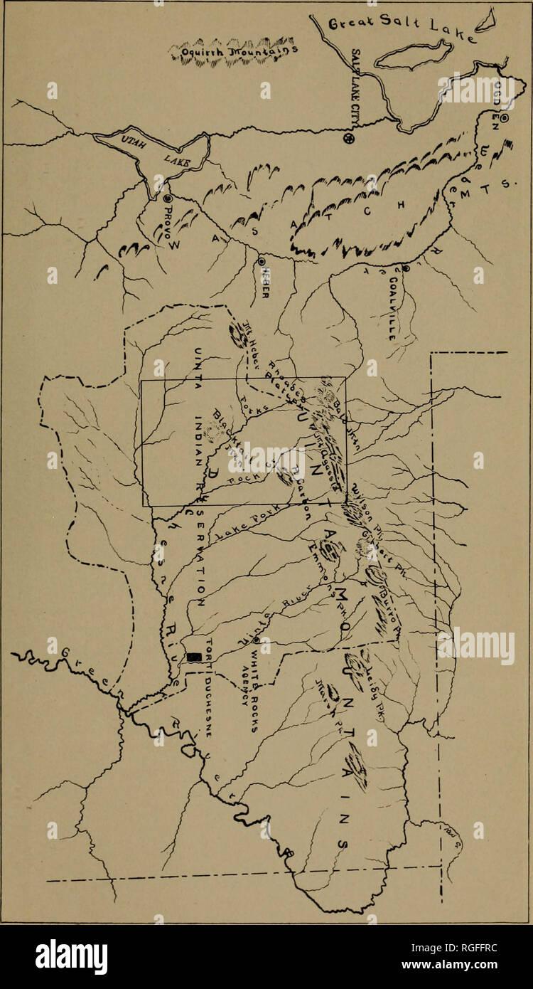 Bulletin of the Geological Society of America. Geology. BUli.. GEOL ...