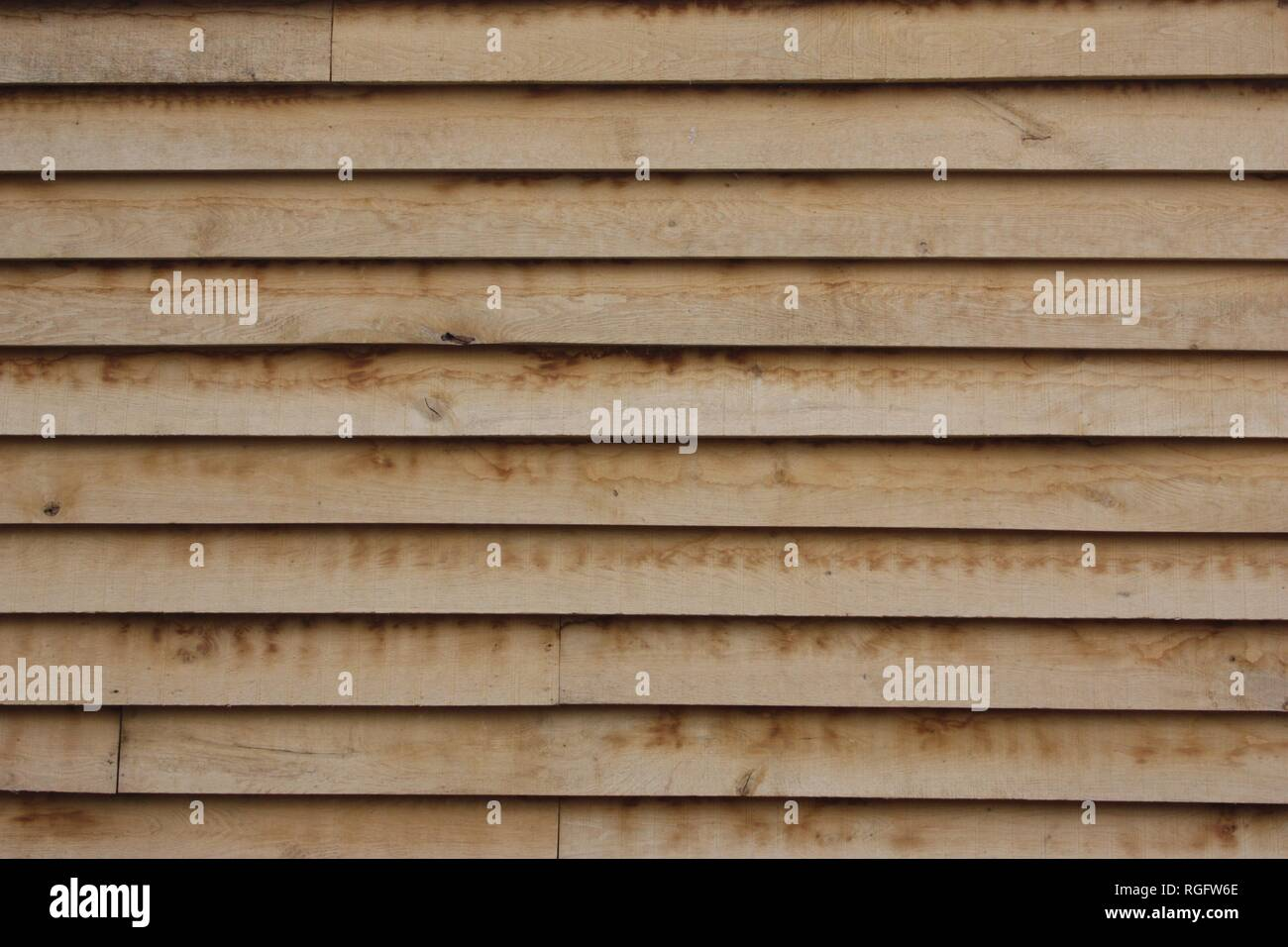 Timber Cladding Stock Photos & Timber Cladding Stock Images