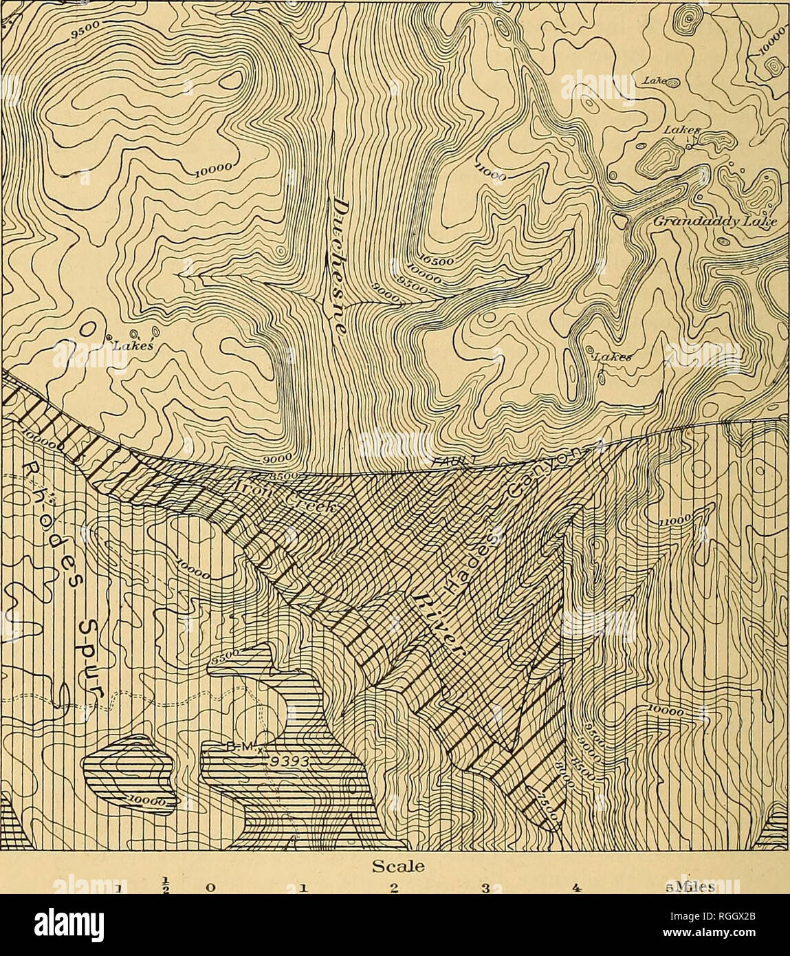 Bulletin of the Geological Society of America. Geology. 296 S. P. ...