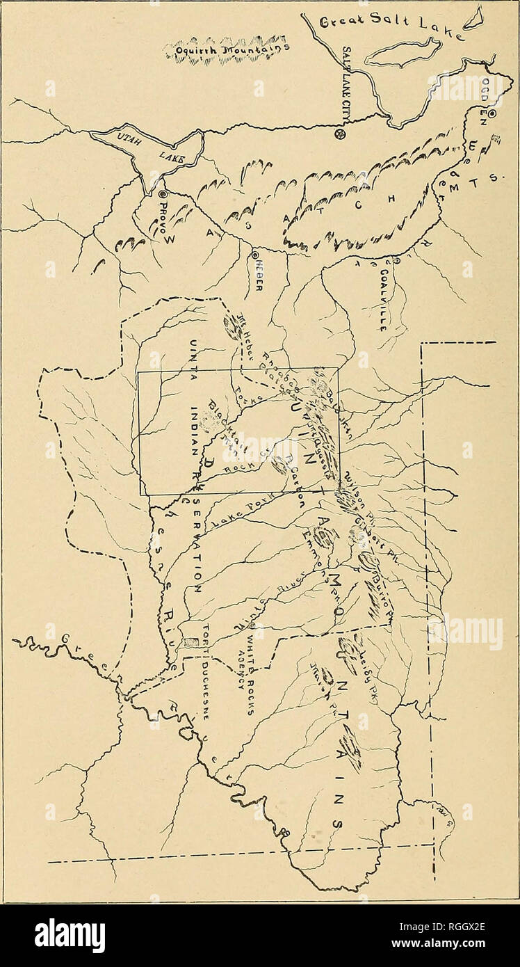 Bulletin of the Geological Society of America. Geology. BULL. GEOL ...