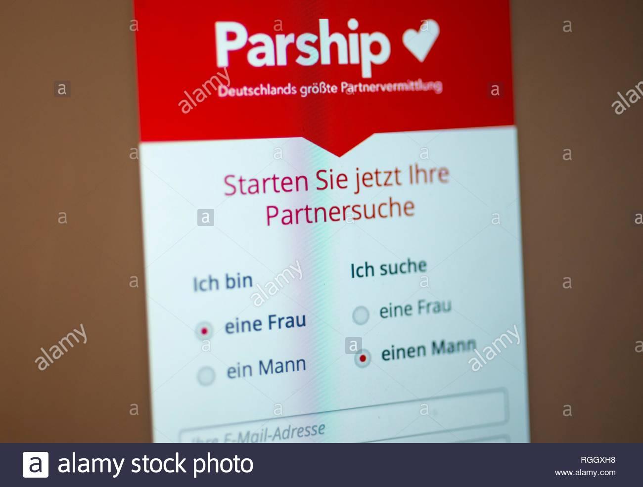 Dating Deutschland