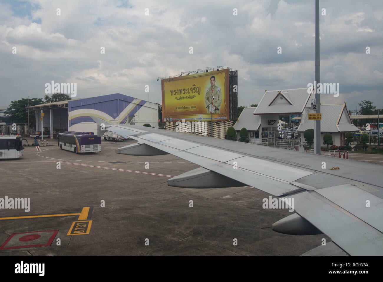 Phuket Thailand - Stock Image