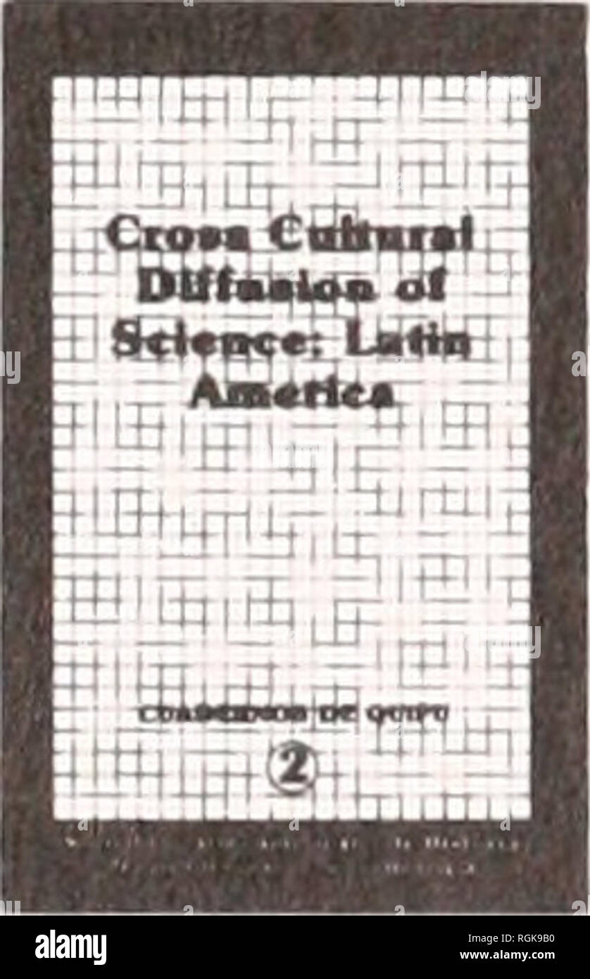 . Bulletin of the British Museum (Natural History). A complementary collection of Quipu is: QUIPU NOTEBOOKS The price of each volume, including postage and handling: Latin America: US$10 All other regions: US $ 15 El perfll Jl de U clcncla M «a America S£. Orders and suscnptions by check or money order: Quipu. Apartado Postal 21-873,04000Mexico,D F.MEXICO. Please note that these images are extracted from scanned page images that may have been digitally enhanced for readability - coloration and appearance of these illustrations may not perfectly resemble the original work.. British Museum (Natu - Stock Image