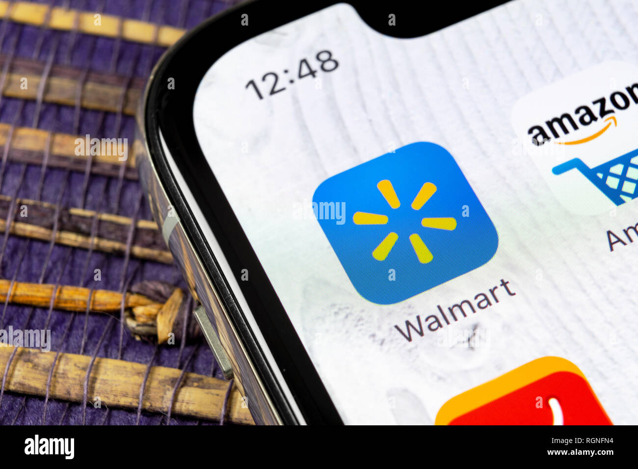walmart application for iphone