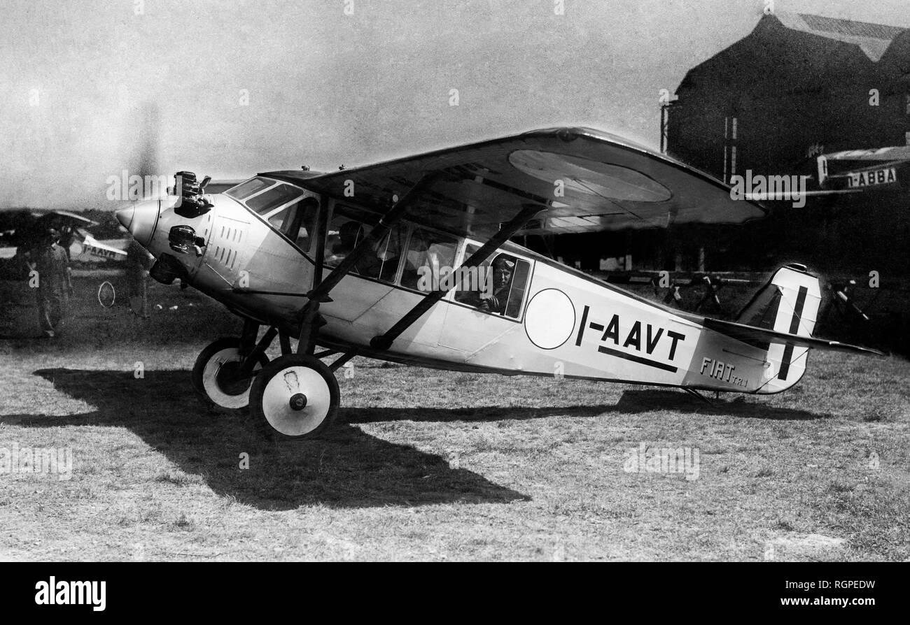 fiat Tr.1, 1920-30 - Stock Image