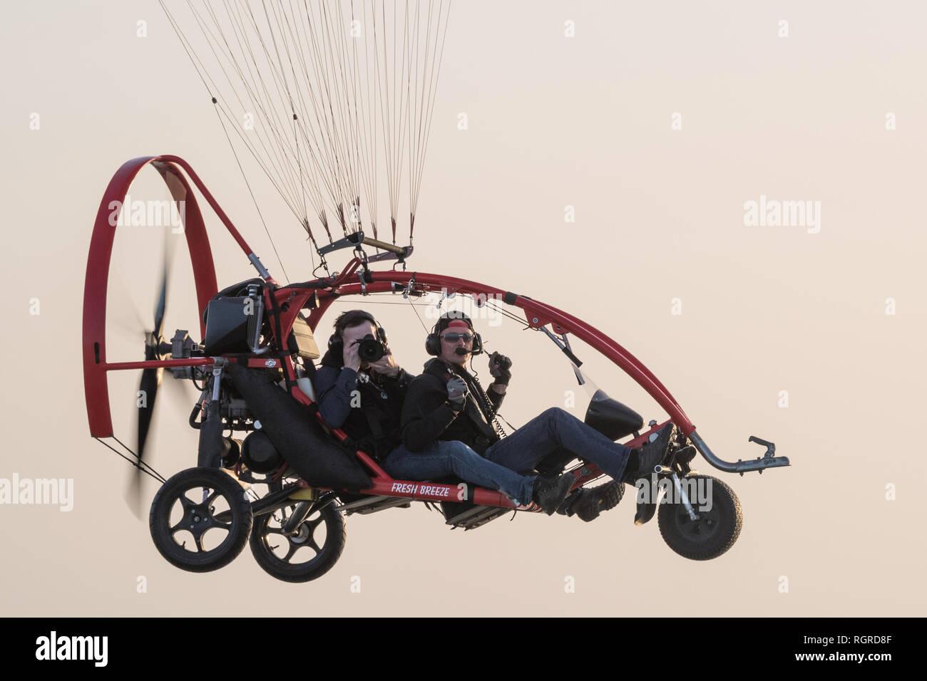 Arabian Pilot Stock Photos & Arabian Pilot Stock Images - Alamy