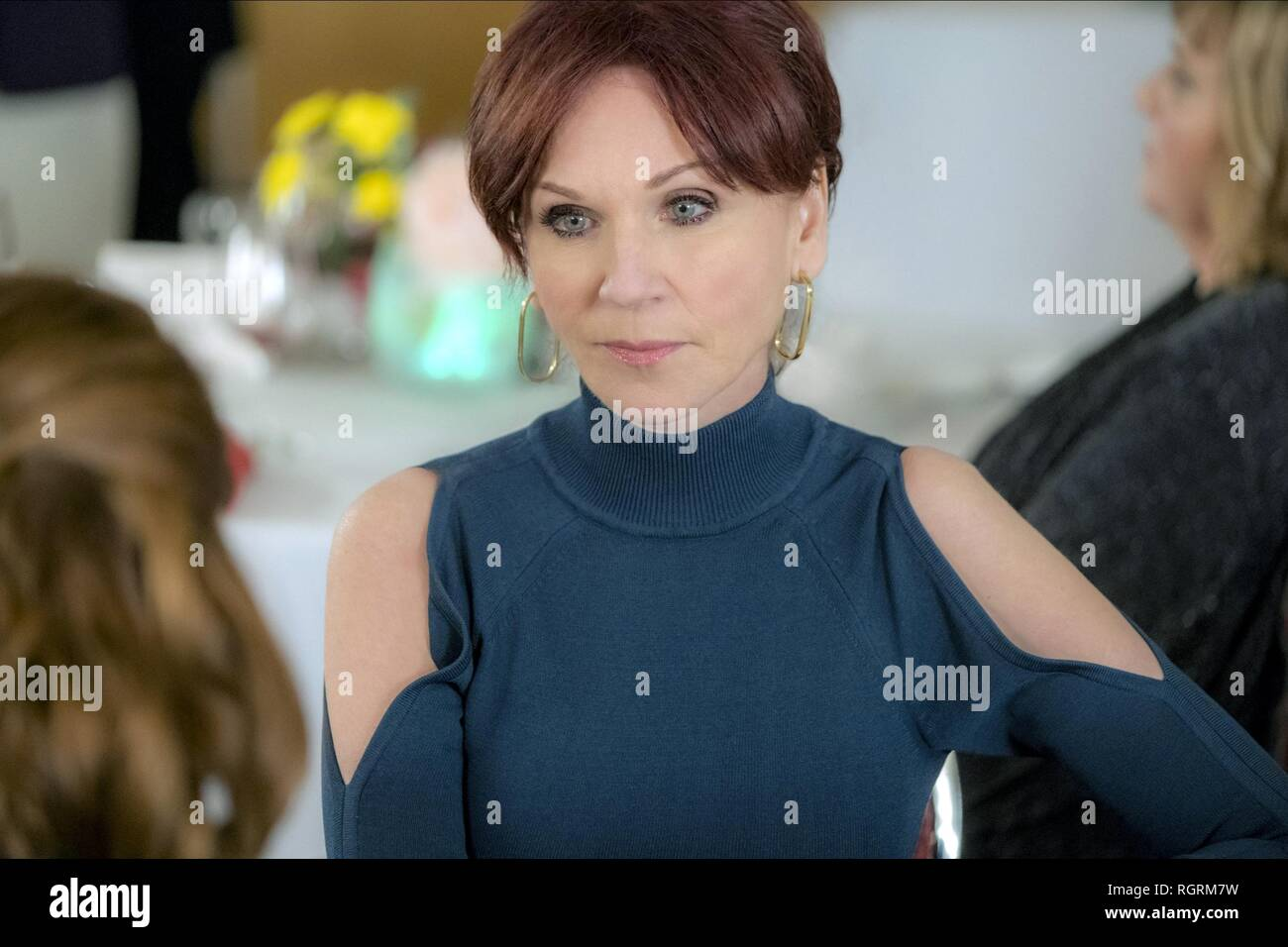MARILU HENNER Character(s): Aida Teagarden Film 'REAP WHAT YOU SEW