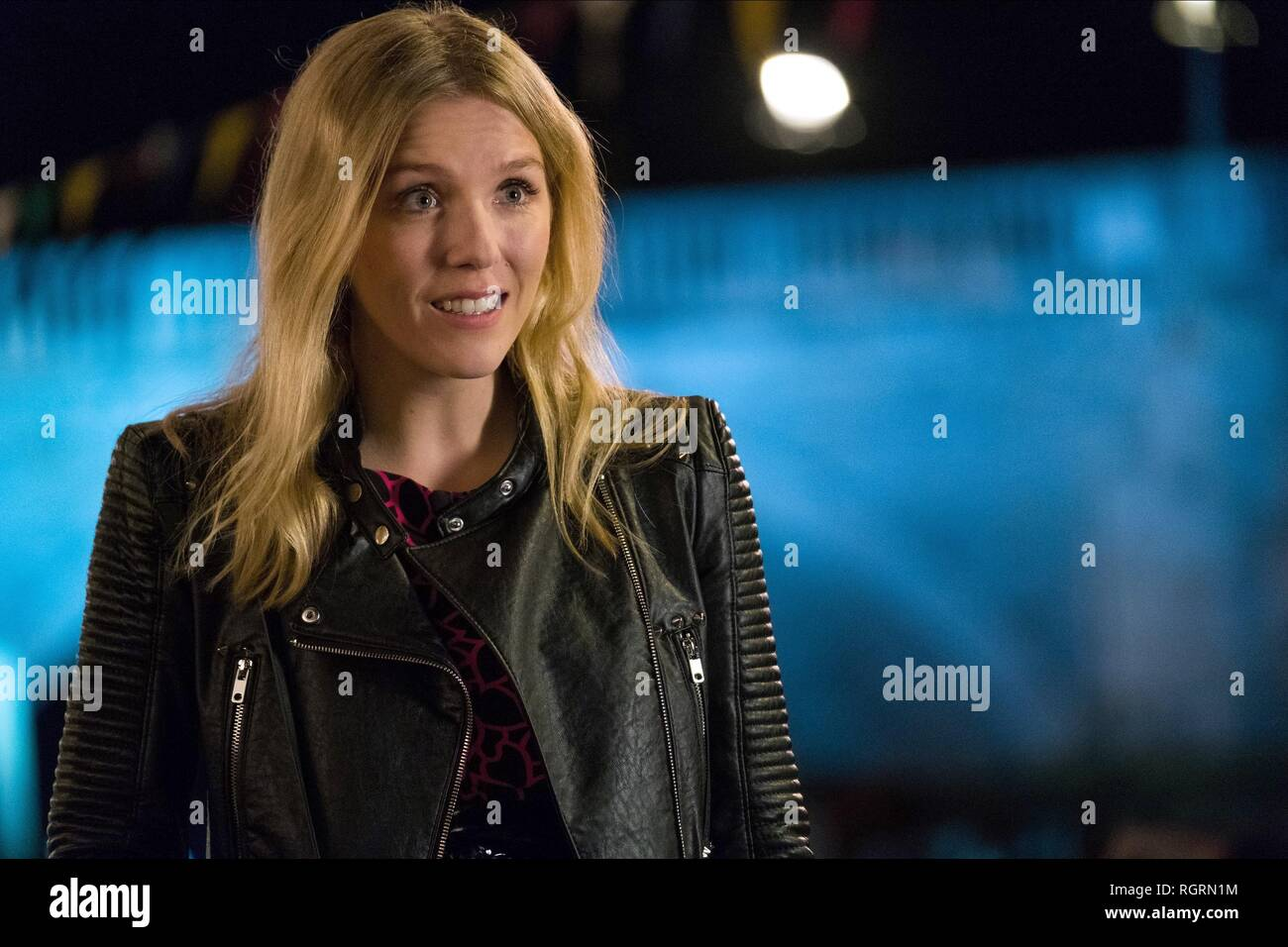 BEATTIE EDMONDSON PATRICK (2018) - Stock Image