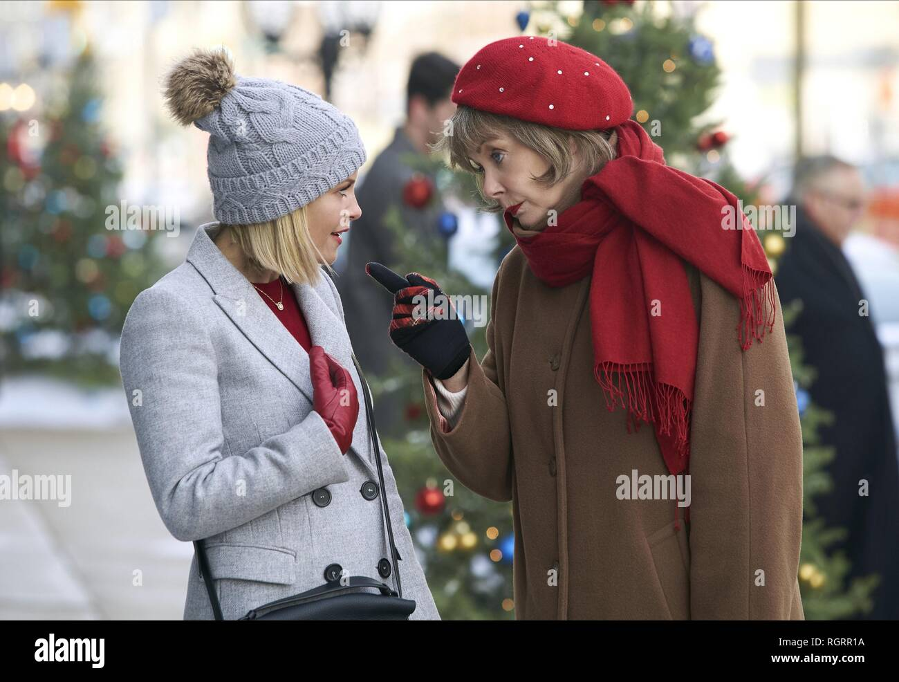 A Shoe Addicts Christmas.A Shoe Addict S Christmas Candace Cameron Bure Jean Smart