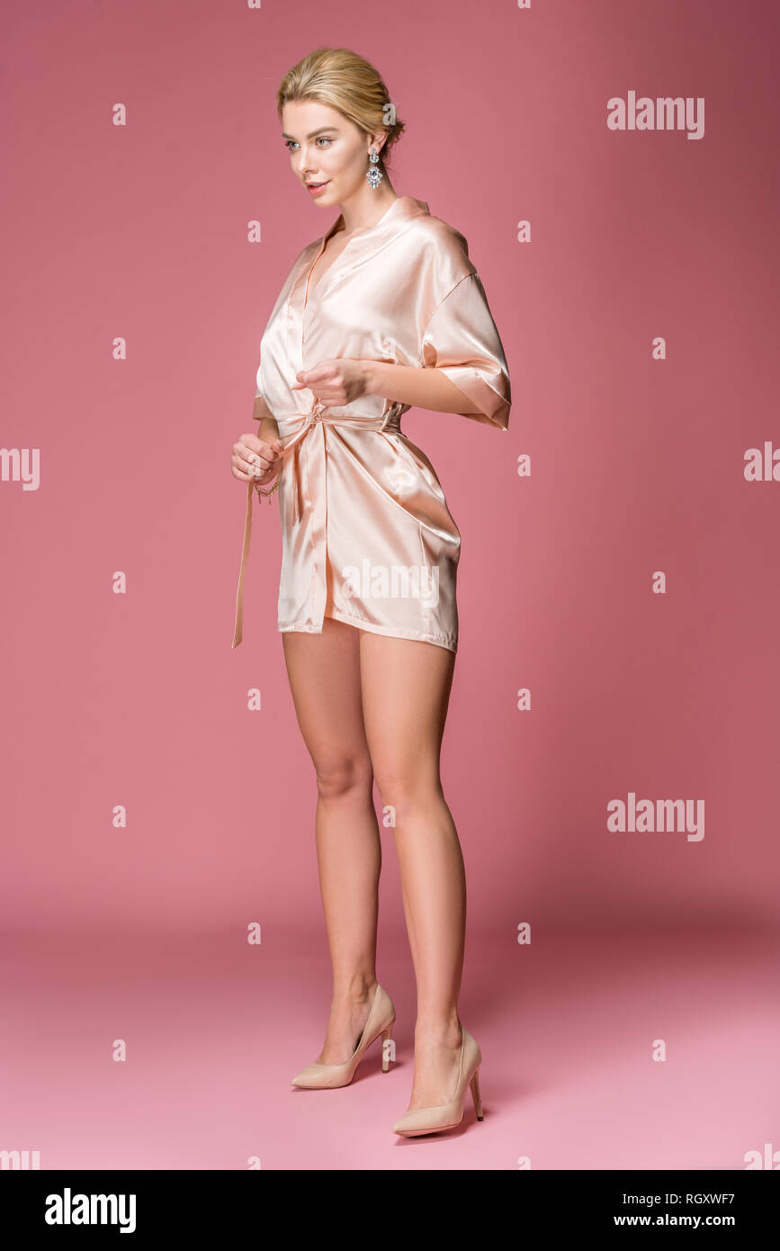 e2c6fd61bc Girl Modeling In Studio Stock Photos   Girl Modeling In Studio Stock ...