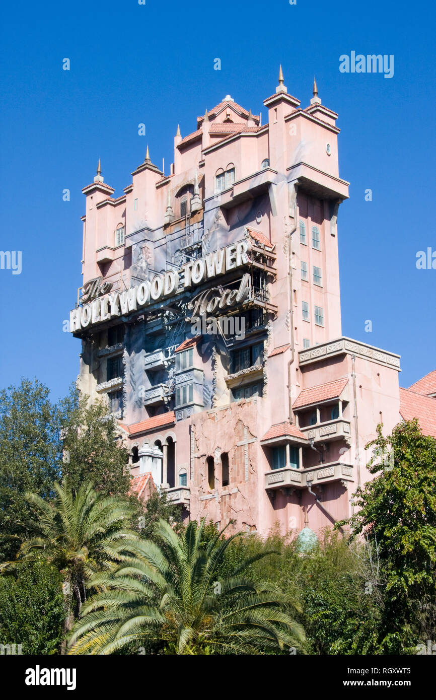 Walt Disney Studios Stock Photos & Walt Disney Studios Stock